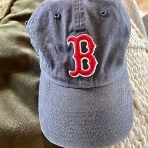 Boston Red Sox's Baseball Hat